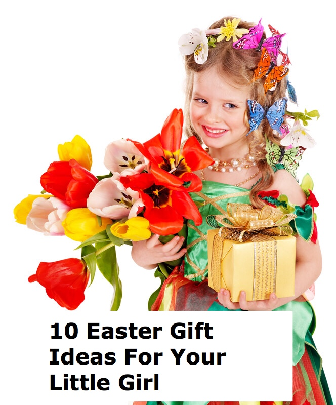 10 Easter Gift Ideas Spring Flowers Pin
