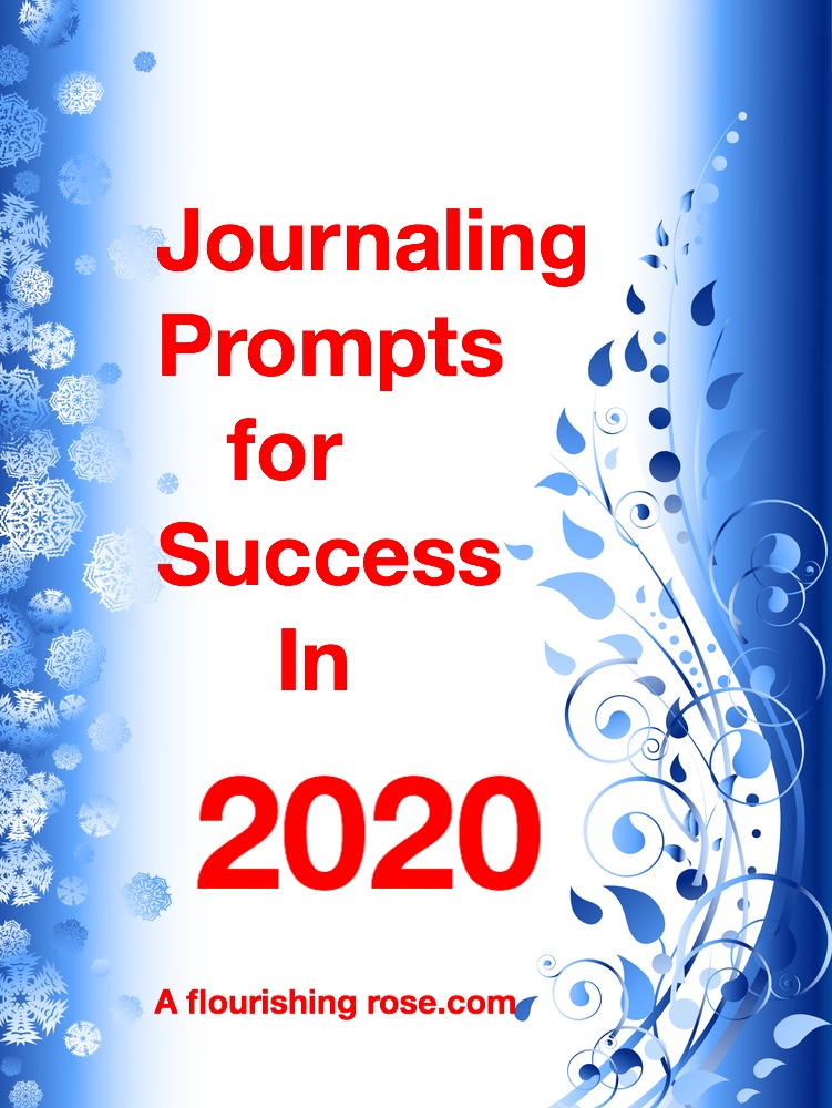 Journaling Prompts for Success in 2020